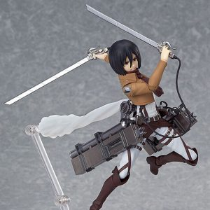 Figurine Mikasa