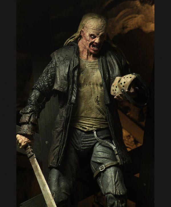 Figurine articulée Jason