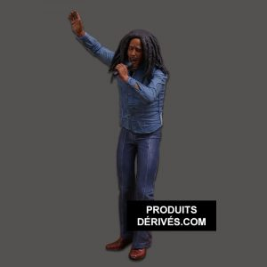 Figurine Bob Marley