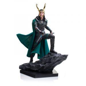 Statuette LOKI PVC