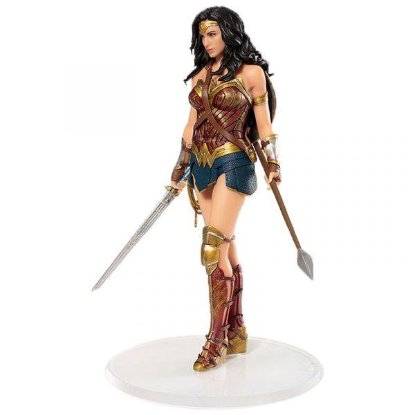 Wonder Woman statuette