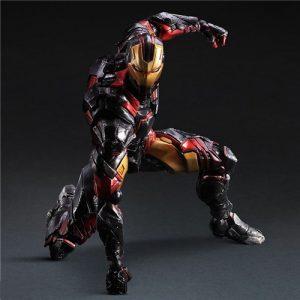 Figurine Iron man Play arts