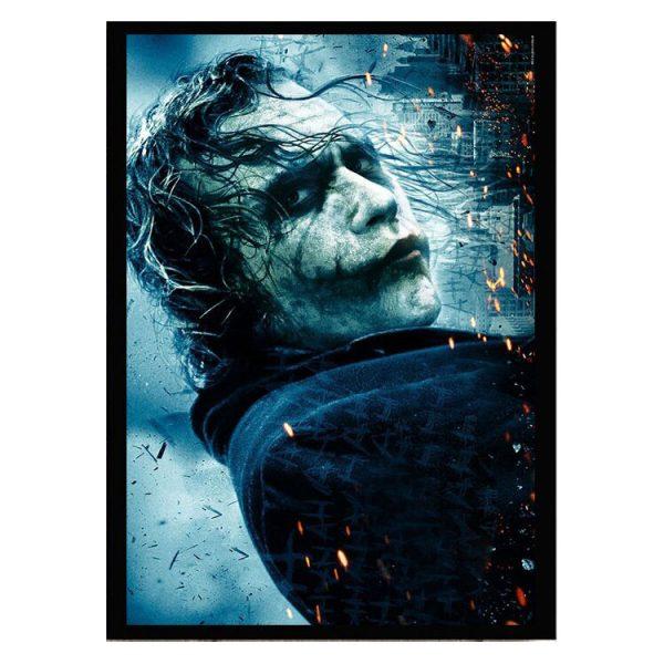Affiche Joker Darknight