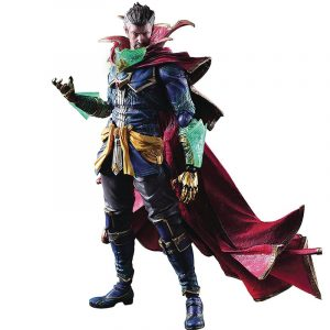 Docteur Strange figurine