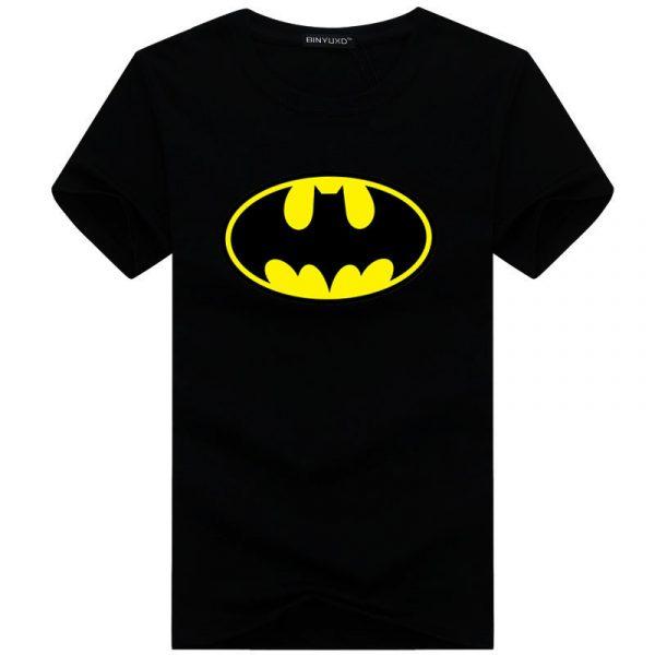T-shirt Batman Burton