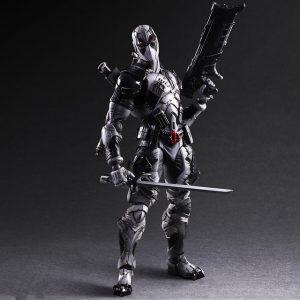 Figurine articulée Deadpool