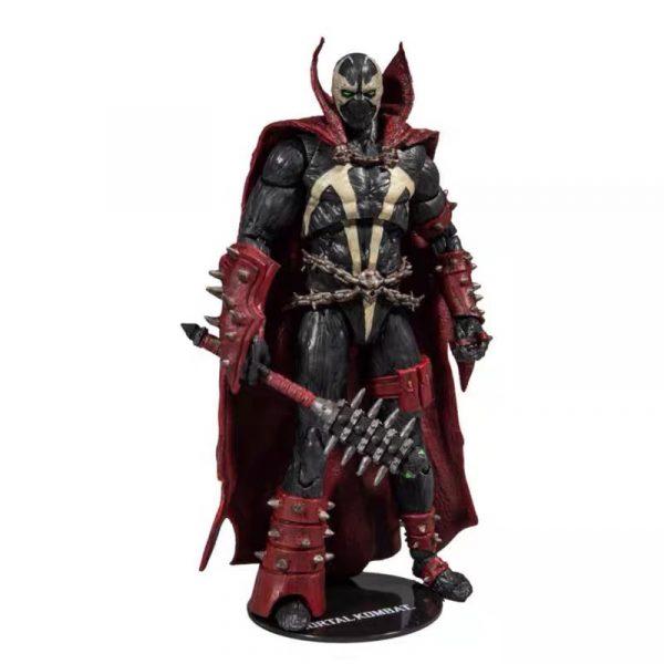 Spawn figurine Todd Mac Farlane