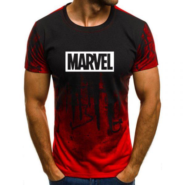 Marvel t-shirt 2021