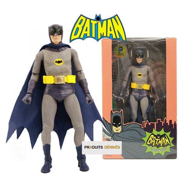 Figurine Batman sixties Adam West