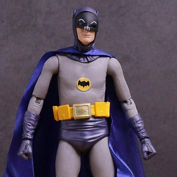 Batman version Adam West