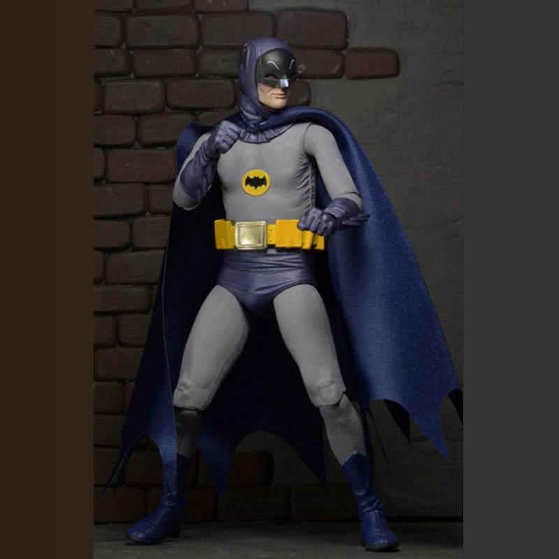 Figurine Batman sixties