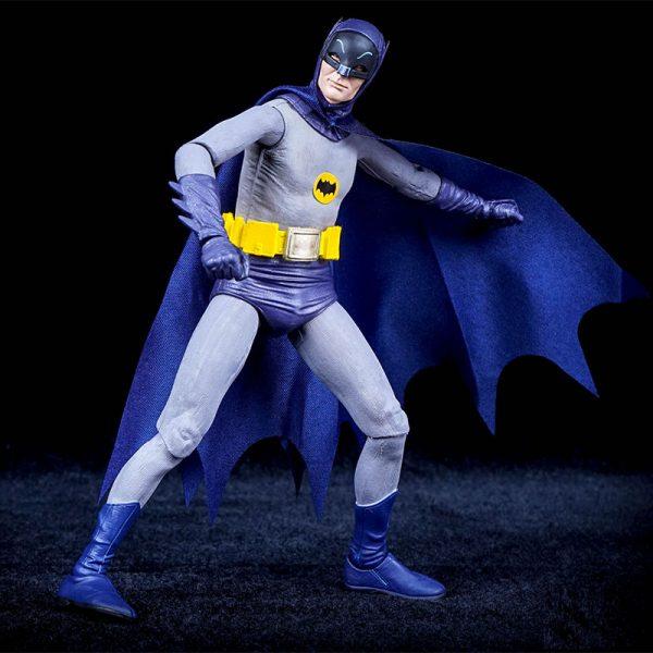 Figurine articulée Batman collector