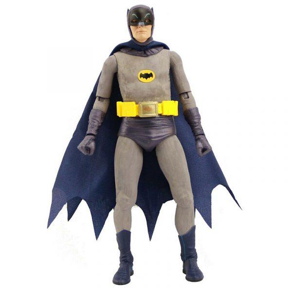 Batman figurine articulés feuilleton 1966