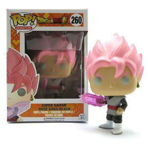 Goku black rosé