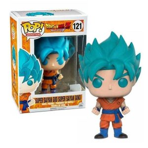 Figure POP Goku