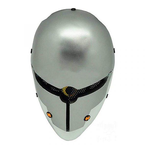 masque Gray Fox Métal gear