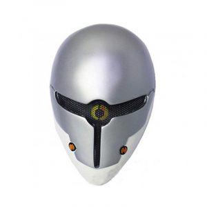 Masque cosplay Gray Fox
