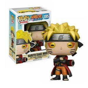 Figure Naruto POP