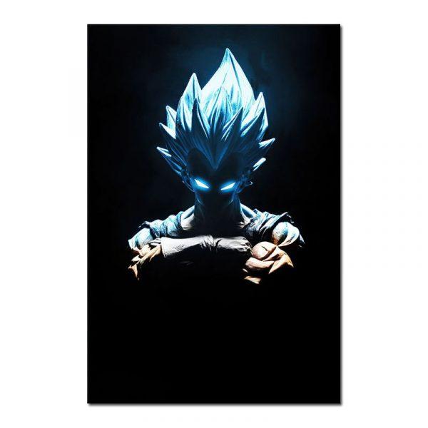 Affiche San Goku