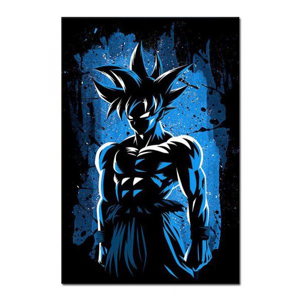 Affiche Dragon Ball Z