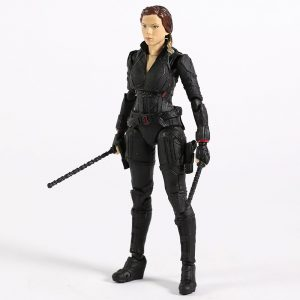 Figurine Black Widow