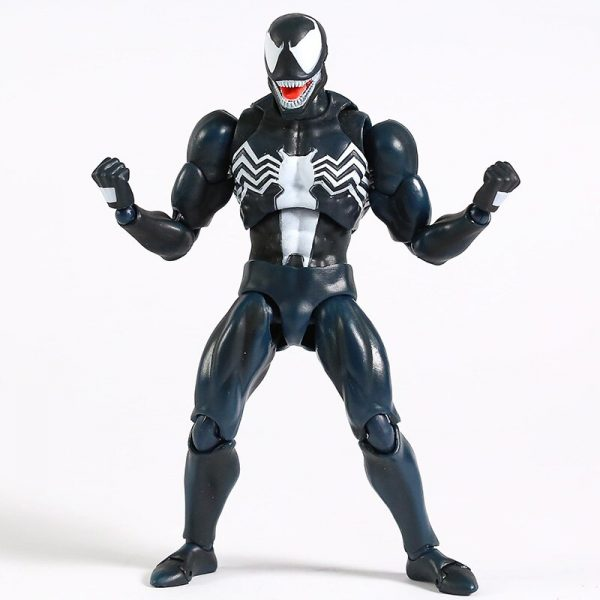 Figurine articulée Venom
