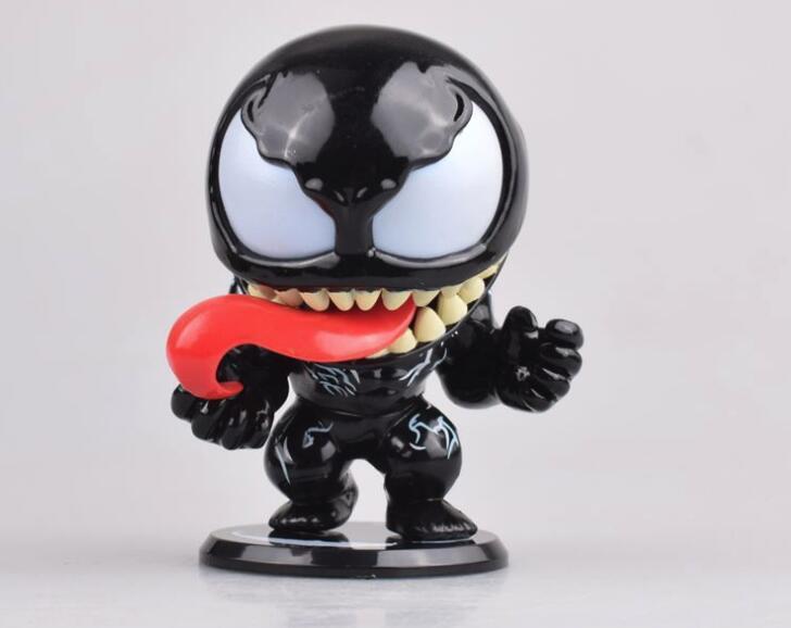 Mini statuette Venom