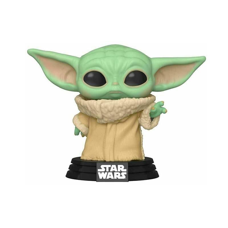 FUNKO – figurines POP Star Wars, 10cm, en PVC, pour enfants, jouets d'action, modèle de décoration, cadeaux de noël