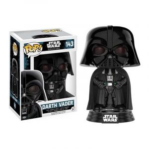 Figure POP Darth Vader