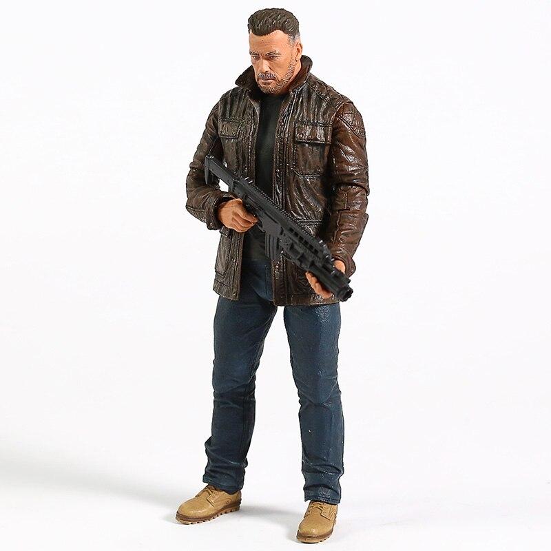 figurine Terminator Dark Fate