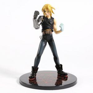 figurine de collection Edward Fullmetal Alchemist