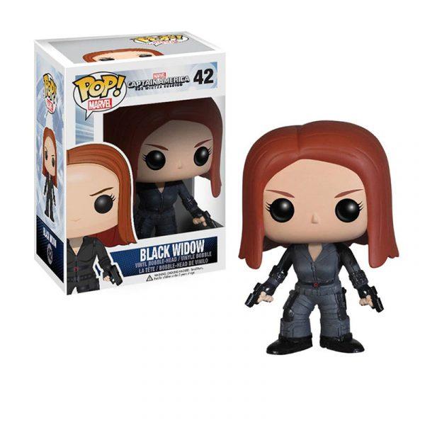 Figure POP Black Widow