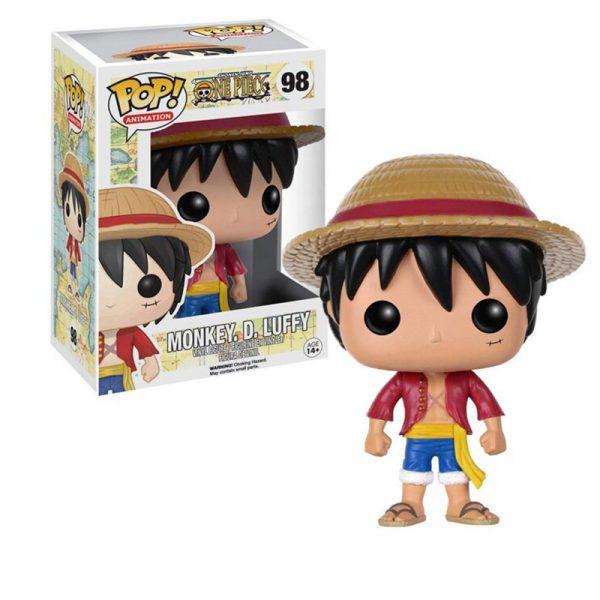 Luffy POP