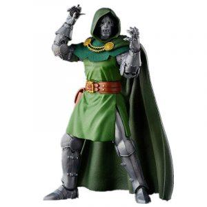 Figurine articulée Docteur Doom