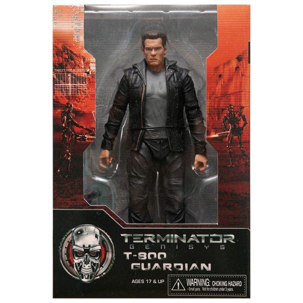 Figurine articulée Terminator Genesys