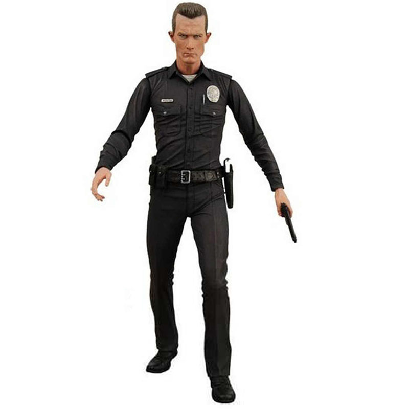 Figurine Terminator T 1000