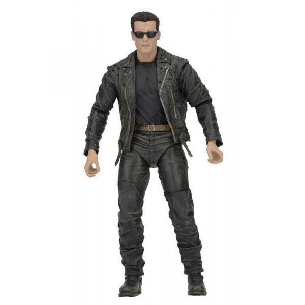 Arnold Shwarzenegger figurine Terminator judgement day