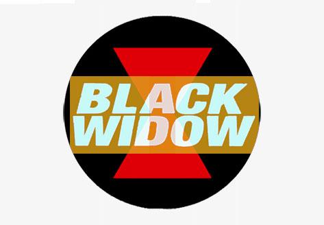 Produits dérivés Black Widow