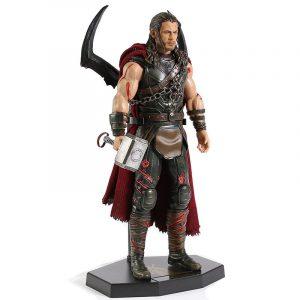 Thor statuette PVC