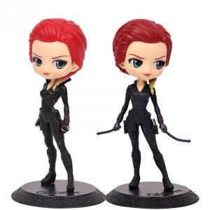 Figurine de collection Black Widow