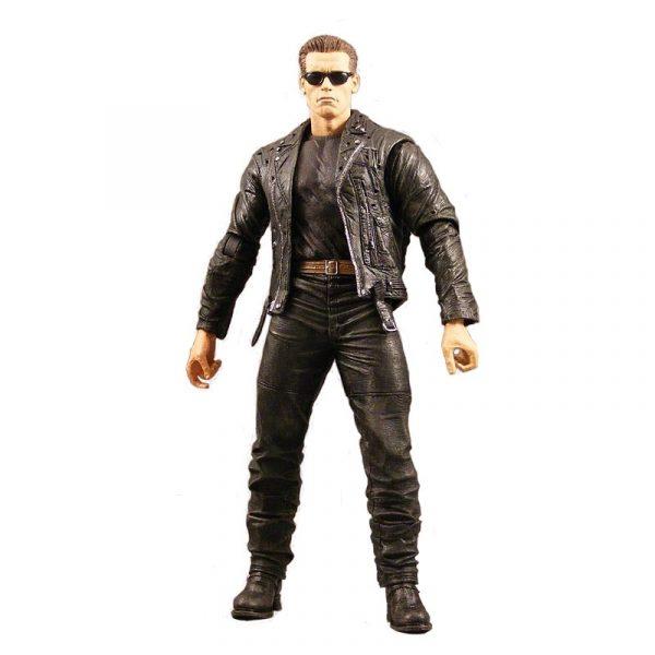 Terminator figurine articulée