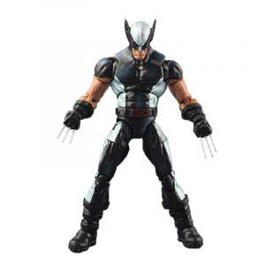 Figurine Wolverine X-force 2021