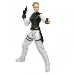 Yelena Belova Figurine
