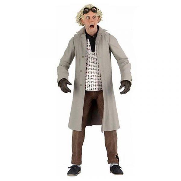 Figurine Doc Brown