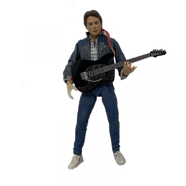 Marty Mc Fly figurine