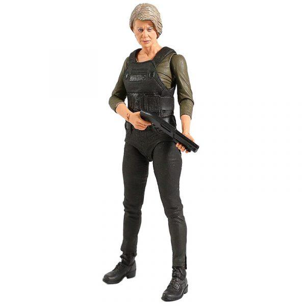 Sarah Connor Figurine