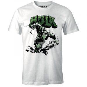 T-shirt Hulk 2021