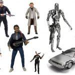 Retour vers le futur VS Terminator