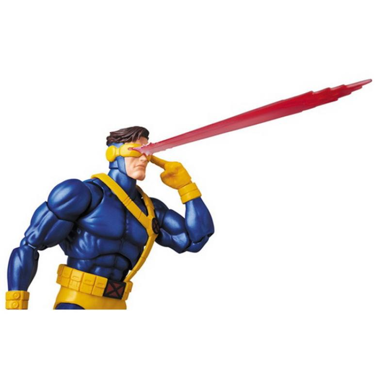 Figurines d'action Marvel 1/12 x-men, 6 pouces, modèle de Cyclops, jouets pour enfants, cadeau