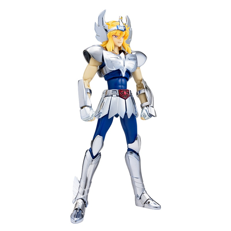GT Model EXST EX Bronze Pegasus seiya v1 Hyoga Cygnus Dragon Shiryu Andromedae Shun safety cap Helmet metal Armor Action Figure